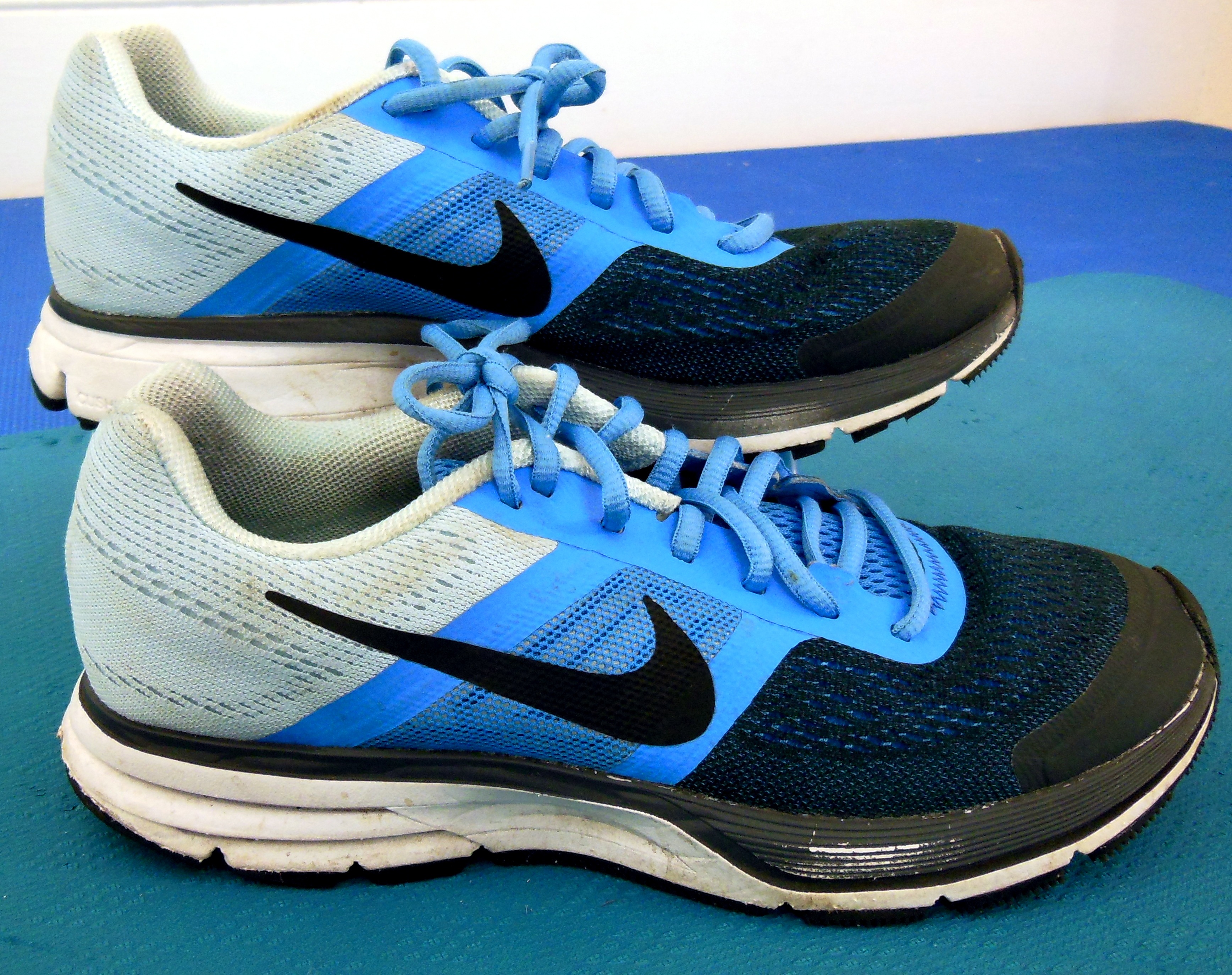 Should I Buy My Running Shoes A Size Bigger