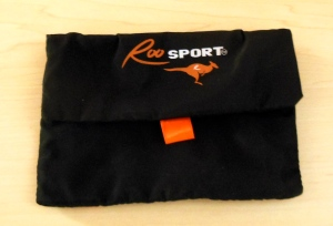 the RooSport pouch
