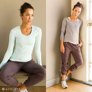 Athleta Spring 2014 look found on athleta.com