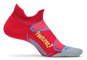 Feetures socks come in multiple colors (from feeturesbrand.com)